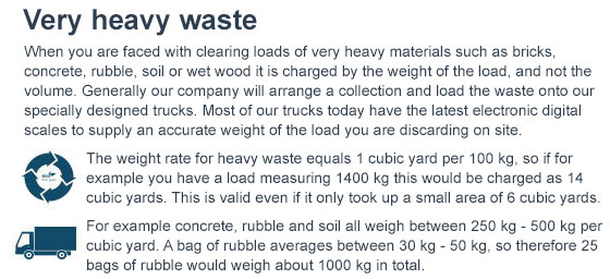 Big Discount on Rubbish Collection Service in Paddington